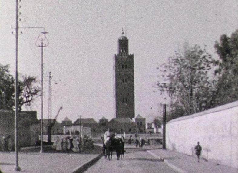 Marrakech-1935-Sauzeau
